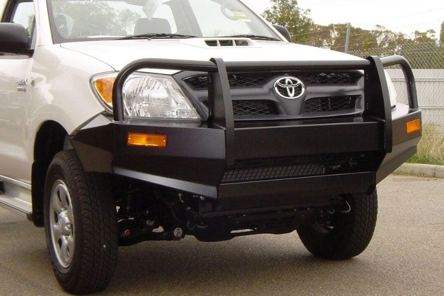 Toyota Hilux Wa Bullbars