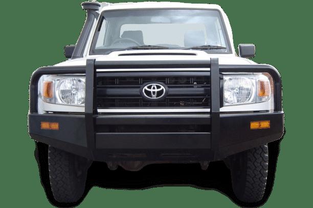 Toyota Landcruiser Wa Bullbars Front Removebg Preview
